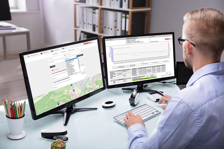 Efficiënter werken met Esders Connect