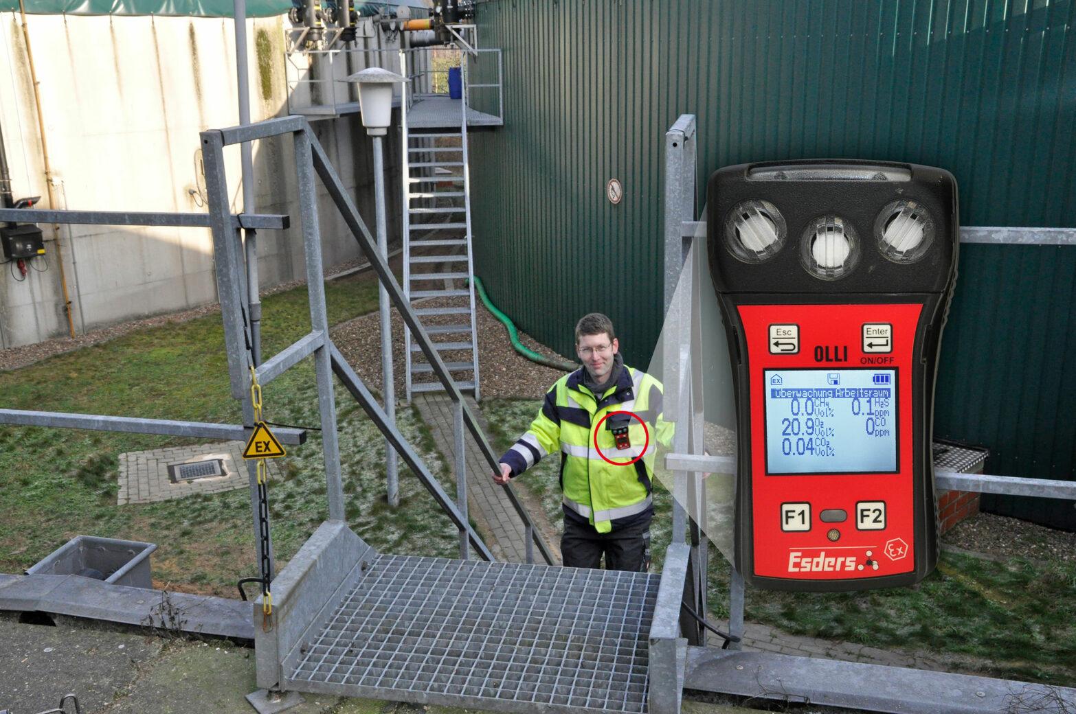 Betreten-Biogasanlage-OLLI
