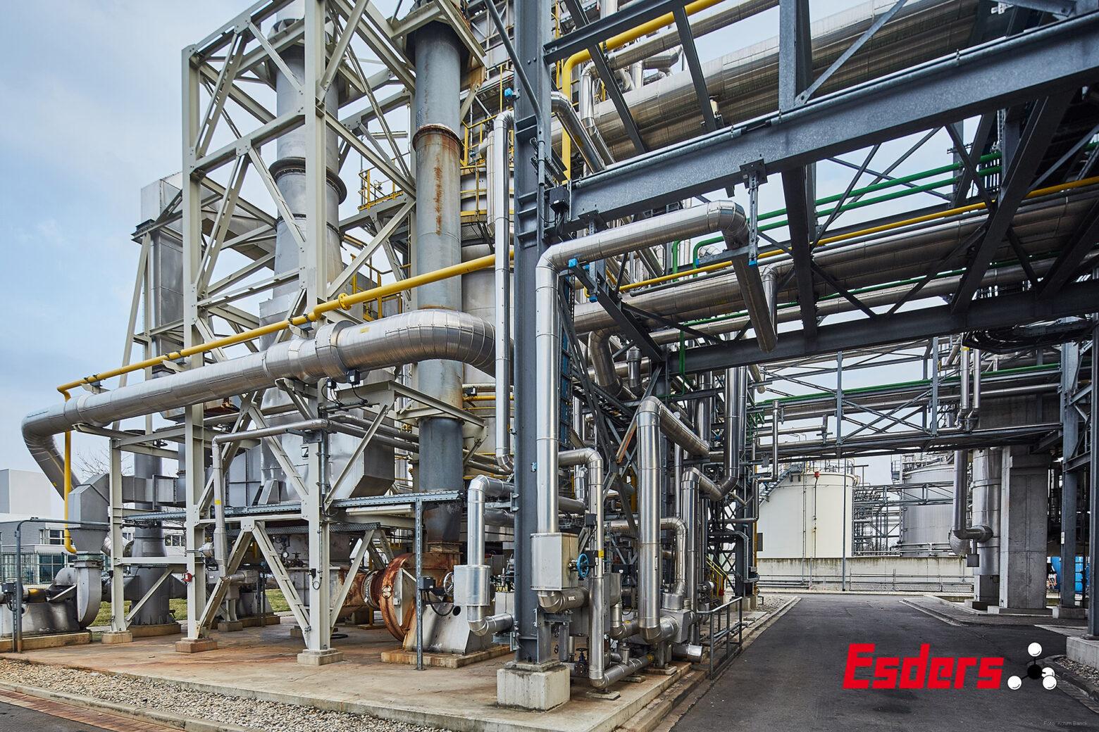 Industrieel gas